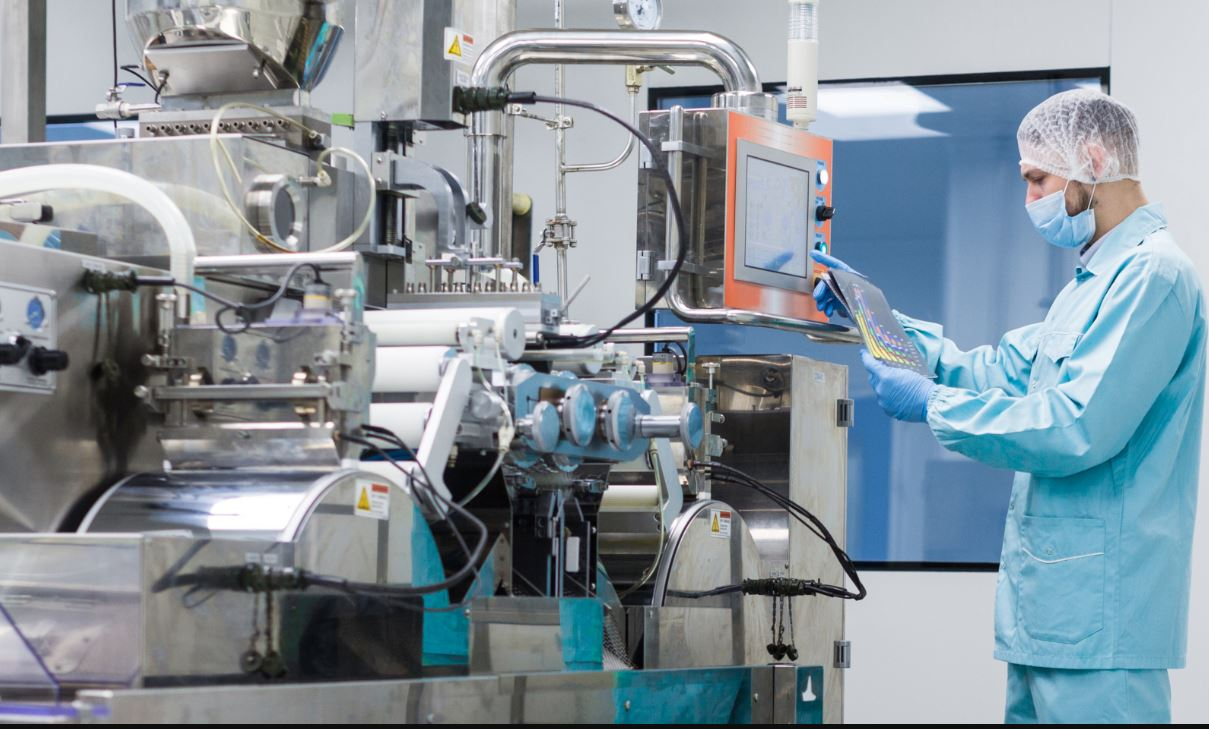 Laboratories and Manufacturing Facilities